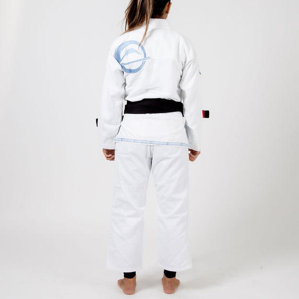 Fuji Submit Everyone Women's BJJ Gi - Fighters Market