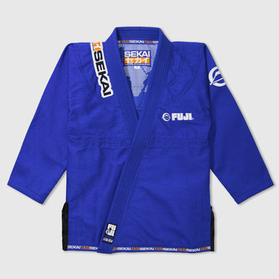 Fuji Sekai 2.0 Women's BJJ Gi - Fighters Market
