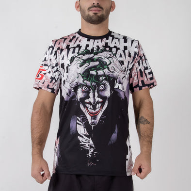 Fusion FG Batman The Killing Joke Loose Fit Rash Guard