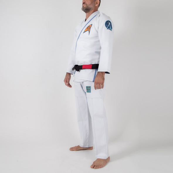 Fusion FG Star Trek Mr Spock BJJ Gi