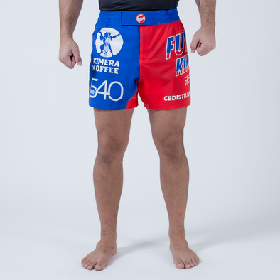 Future Kimonos Garry Tonon ADCC Fight Shorts - USA - Fighters Market