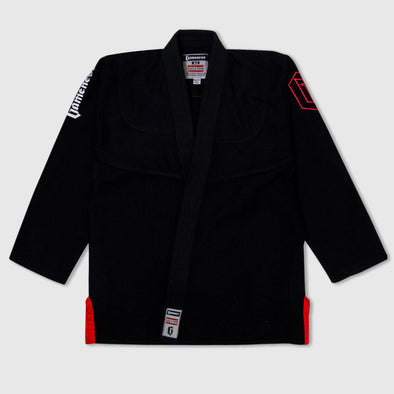 Gameness Air BJJ Gi 2016 Model