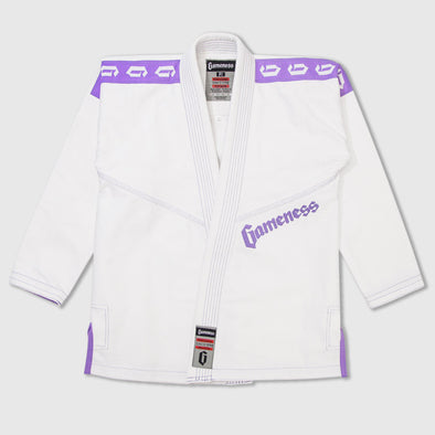 Gameness Womens Pearl Gi - Fighters Market
