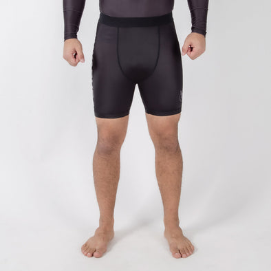 Hayabusa Compression Shorts - Fighters Market
