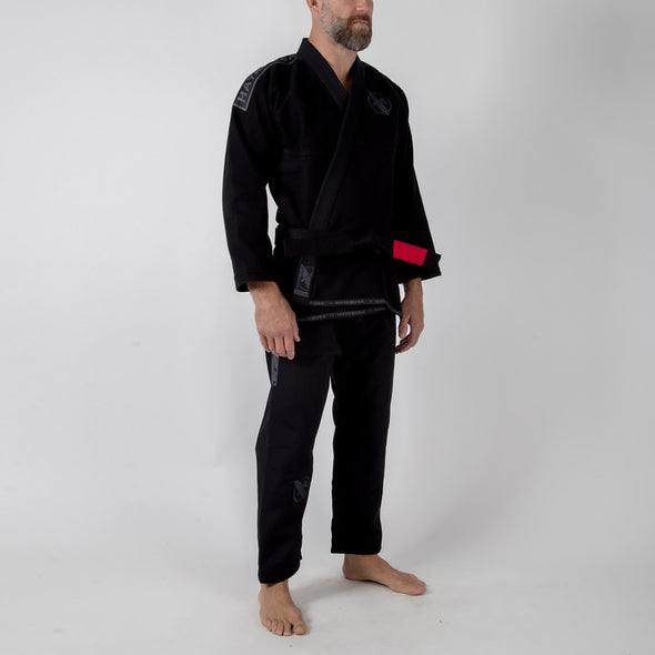 Hayabusa Lightweight Jiu Jitsu Gi - Fighters Market