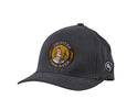 Choke Republic Jiu Jitsu then Beer Flexfit Hat