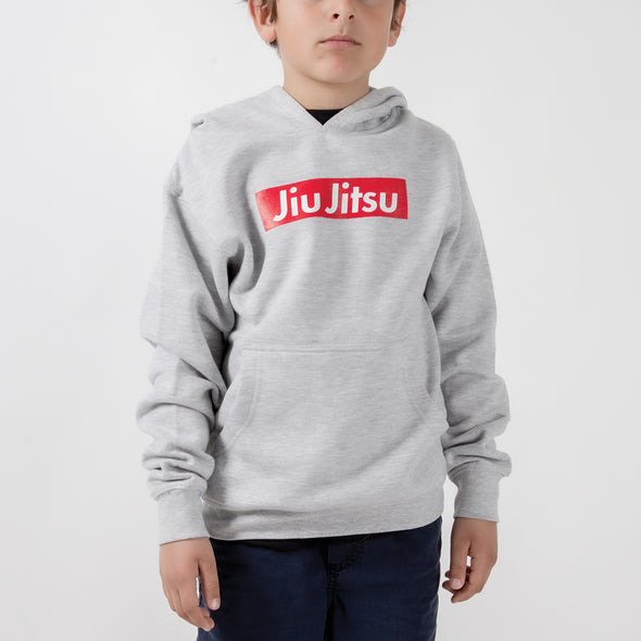 Choke Republic JJ Supreme Kids Hoodie - Fighters Market