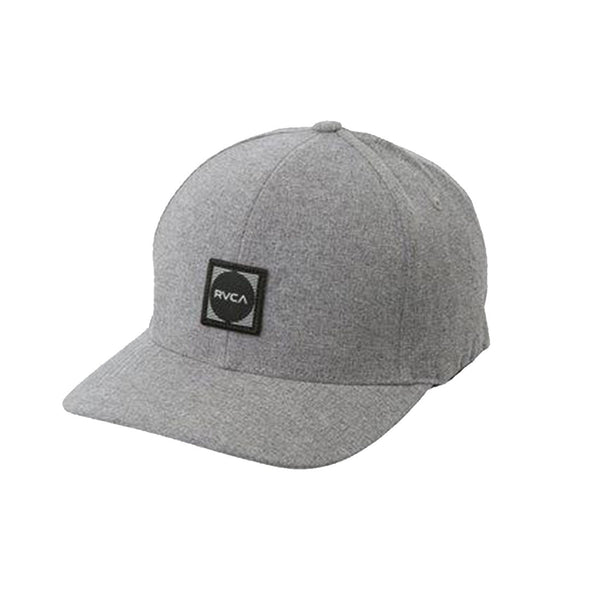 RVCA Scores Flexfit Hat - Fighters Market