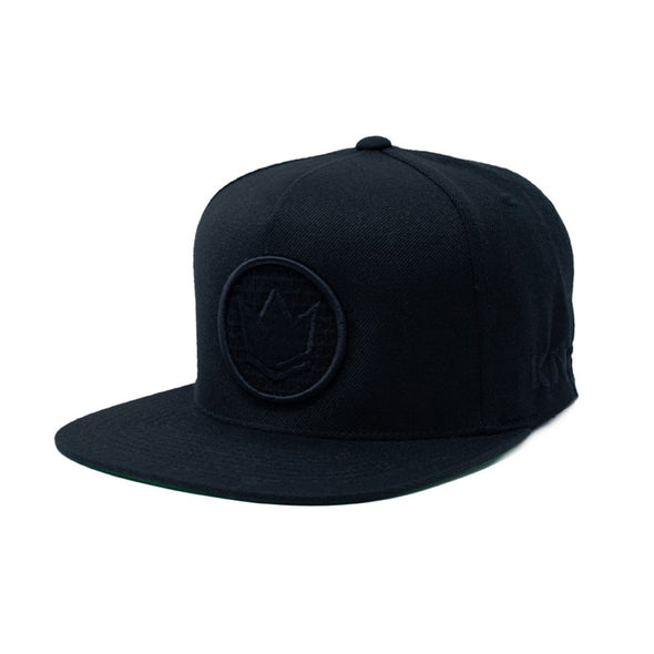 Kingz Gi Material Snapback - Fighters Market