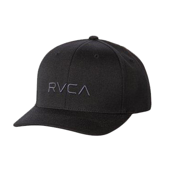 RVCA Flex Fit Baseball Hat