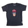 Choke Republic Jiu Jitsu Monkey Kids' Tee - Fighters Market