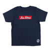 Choke Republic Jiu Jitsu Supreme Kids Tee - Fighters Market