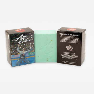 The Arm Bar Soap Company - The Absolute Batch - Fighters Market