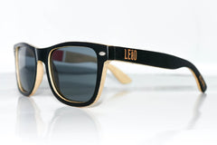 LEaO OPTiCS Jits Players Sunglasses - BLACK FRIDAY SPECIAL OFFER