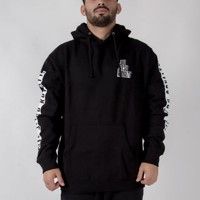 Kingz Jiu Jitsu Royalty Hoodie - Fighters Market