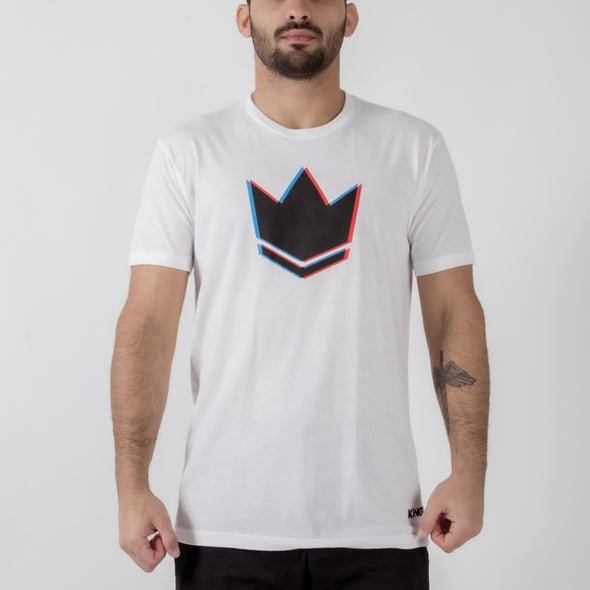 Kingz 3D Crown Tee - Fighters Market