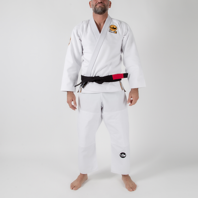 Kingz Rip Stop Vintage Collection Jiu Jitsu Gi