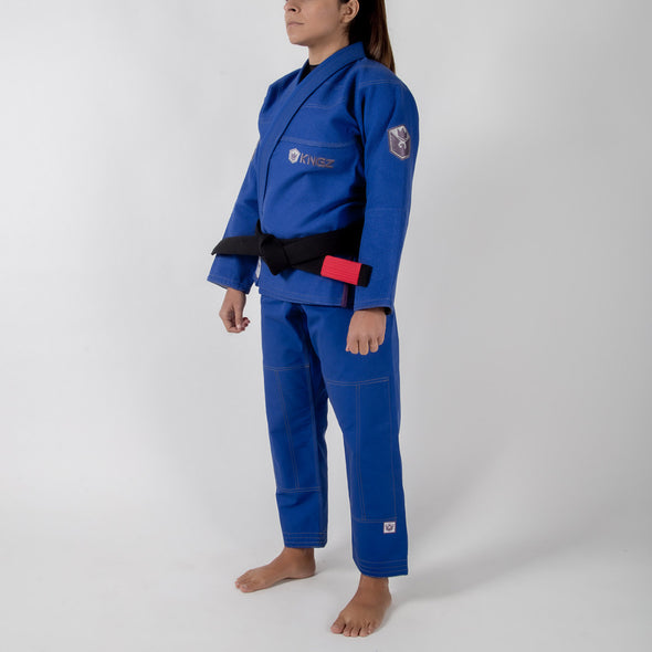 Kingz Balistico 2.0 Womens Jiu Jitsu Gi - Fighters Market