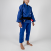 Kingz Balistico 3.0 Women's Jiu Jitsu Gi - Fighters Market