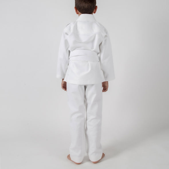Kingz Basic 2.0 Kids Jiu Jitsu Gi - Fighters Market