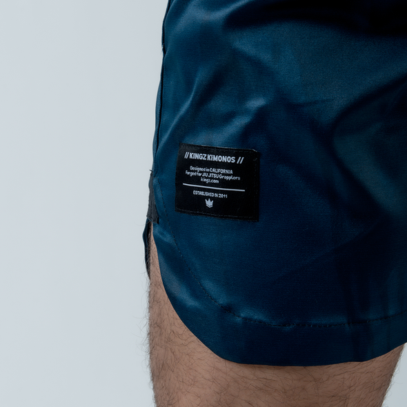 Kingz Born To Rule Shorts - Fighters Market
