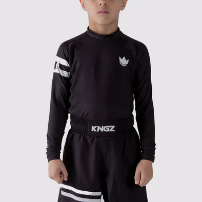 Kingz Captain Youth Rash Guard