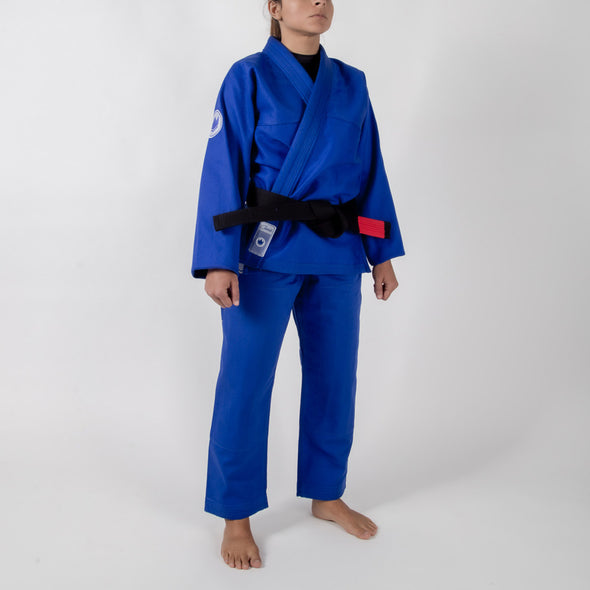 Kingz Classic 3.0 Womens Jiu Jitsu Gi - Fighters Market