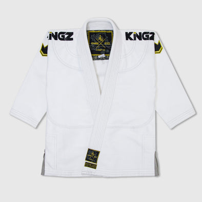 Kingz Kids Comp V5 Jiu Jitsu Gi - Fighters Market