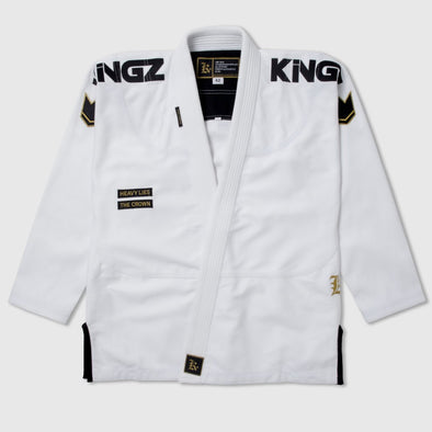 Kingz Comp 450 V6 Women's Gi - Fighters Market