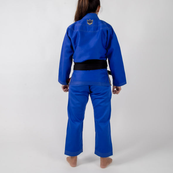 Kingz Comp 450 V5 Womens Gi - Fighters Market