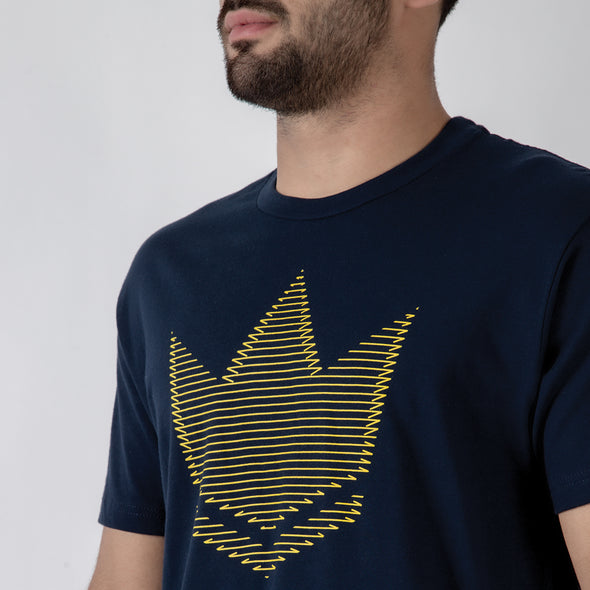 Kingz Crown Wire Tee - Fighters Market