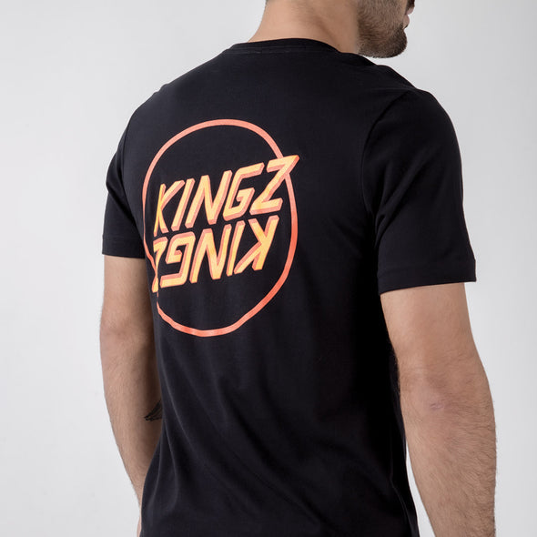 Kingz Cruz Tee - Fighters Market