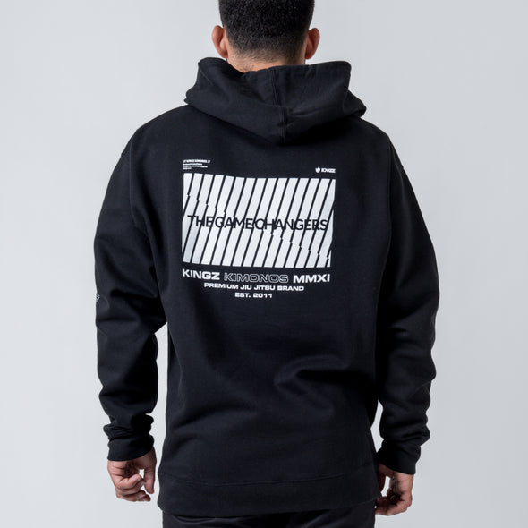 Kingz Game Changers Hoodie - Fighters Market