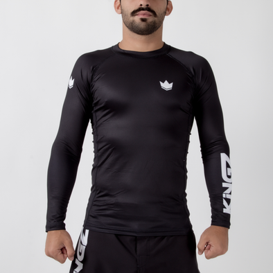 Kingz Kore L/S Rashguard - Fighters Market