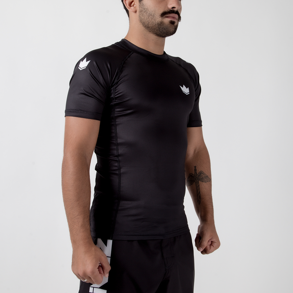 Kingz Kore S/S Rashguard - Fighters Market