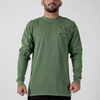 Kingz MMXI L/S Tee - Fighters Market