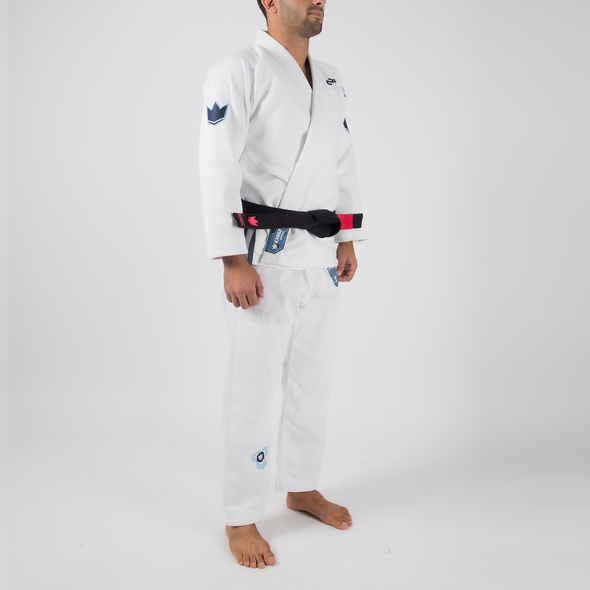 Kingz Nano 2.0 Adult Jiu Jitsu Gi - Fighters Market