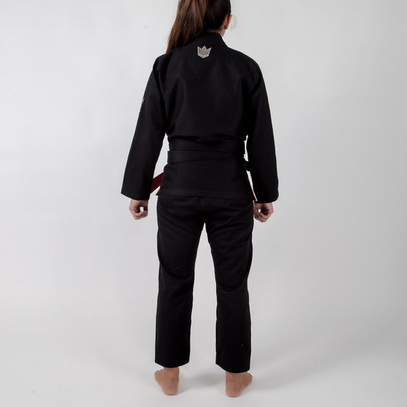 Kingz Nano 2.0 Womens Jiu Jitsu Gi - Fighters Market