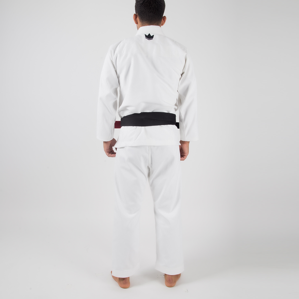 Kingz The ONE Jiu Jitsu Gi - FREE White Belt