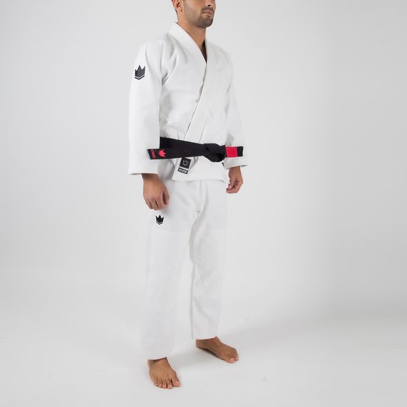 Kingz The ONE Jiu Jitsu Gi - FREE White Belt - Fighters Market