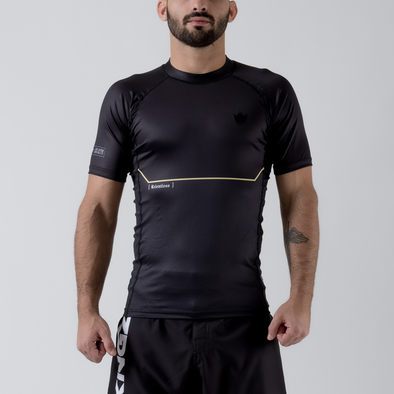 Kingz Relentless S/S Rashguard - Fighters Market