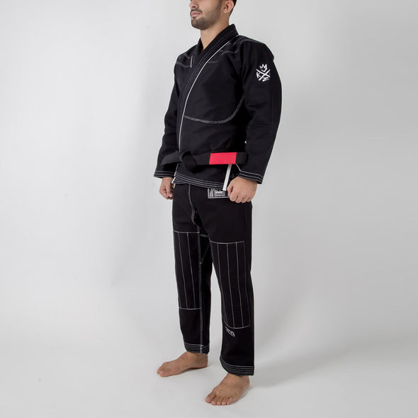 Kingz Sovereign 2.0 Jiu Jitsu Gi - Fighters Market
