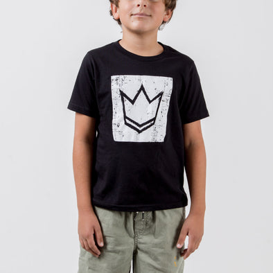 Kingz Stamp V2 Youth Tee - Fighters Market