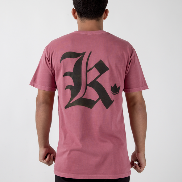 Kingz Old English Tee - Fighters Market