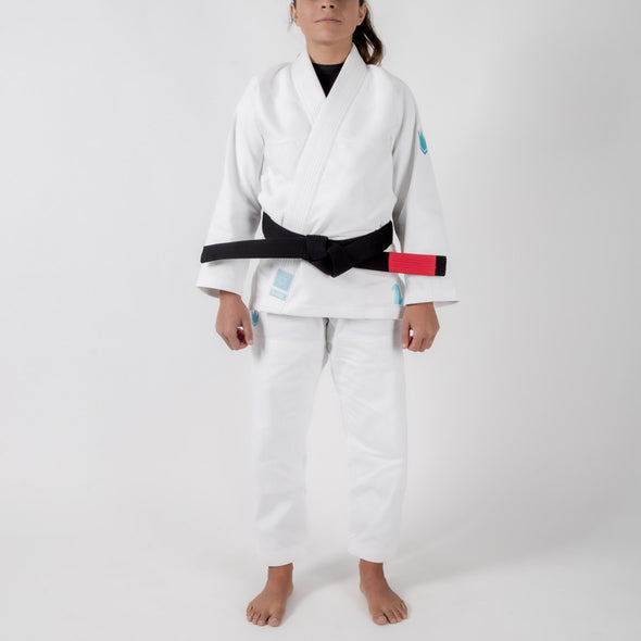 Kingz The ONE Womens Jiu Jitsu Gi - FREE White Belt - Fighters Market