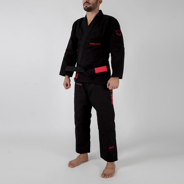 Kingz Ultralight 2.0 Jiu Jitsu Gi - Fighters Market