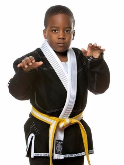 Tatami Honey Badger V3 BJJ Gi - Kids - Fighters Market