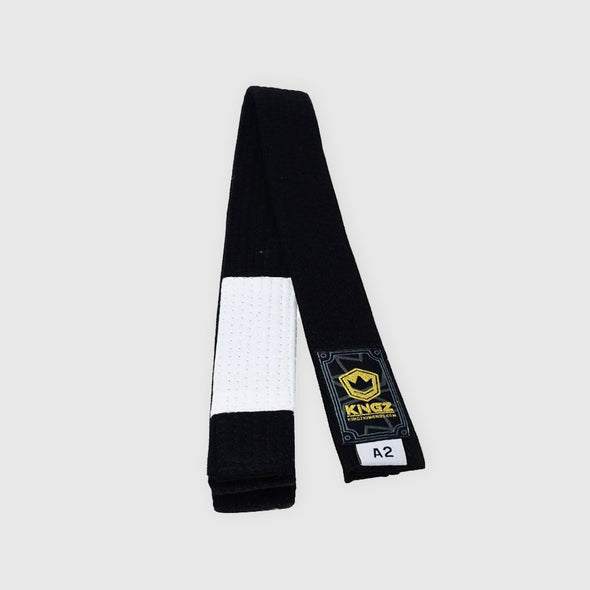 Kingz Gold Label BJJ Belts - Fighters Market
