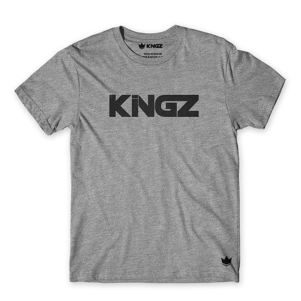 Kingz Classic Tee - Fighters Market