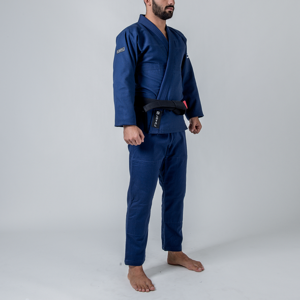 Loyal Superlight Jiu Jitsu Gi with Free White Belt - Fighters Market